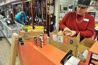 Texas ammo sales soaring