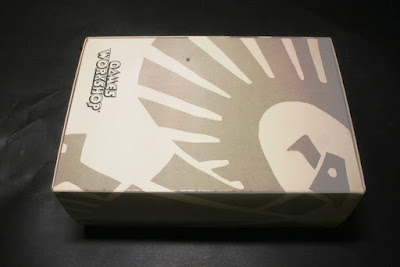 Caja del Land Speeder Tifón