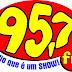 Ouvir a Rádio 95 FM 95,7 de Teresina - Rádio Online