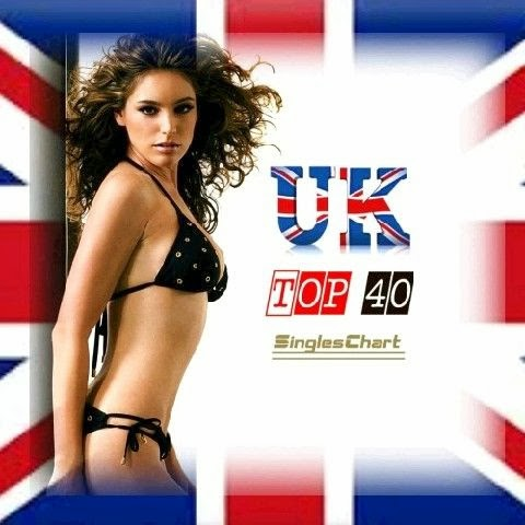 Download UK Top 40 Singles Chart 16.02.2014 Baixar CD mp3 2014