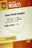 Flick Kick Football Results