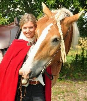 Isabella Norén Creutz - Initiativtagare