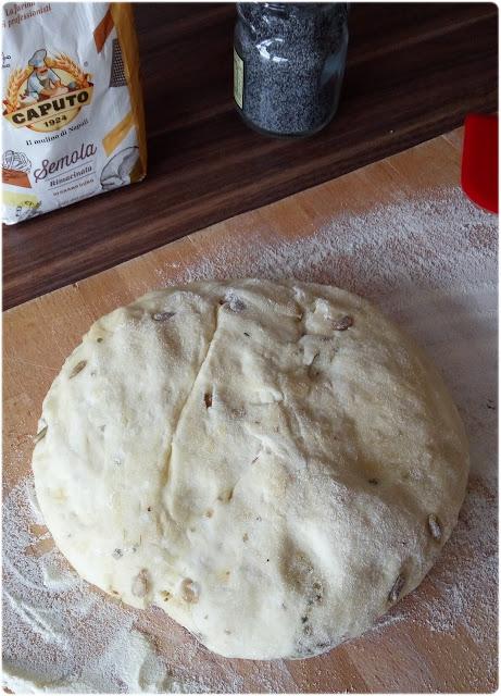 grissinis caseros aperitivo pan