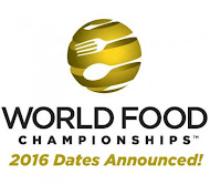 Partner – World Food Championships
