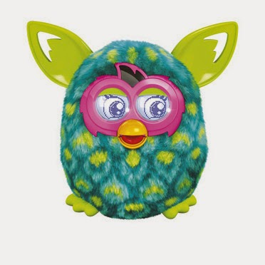 TOYS : JUGUETES - FURBY Boom Furby - Mascota electrónica | Varios