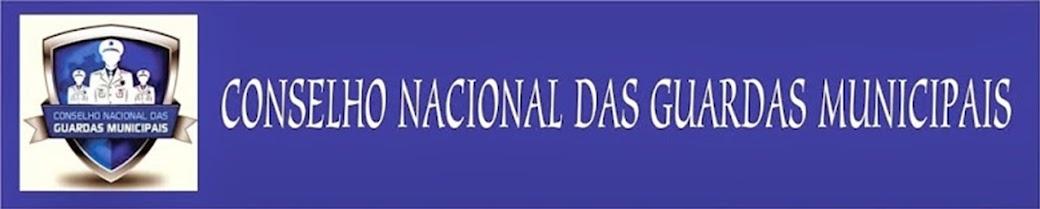 Conselho Nacional das Guardas Municipais