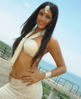 Ritika Sood hot photo