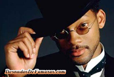 Will Smith Desnudo