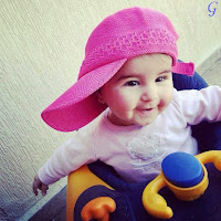 Cute Smile Baby Images With Cap Babies Pictures