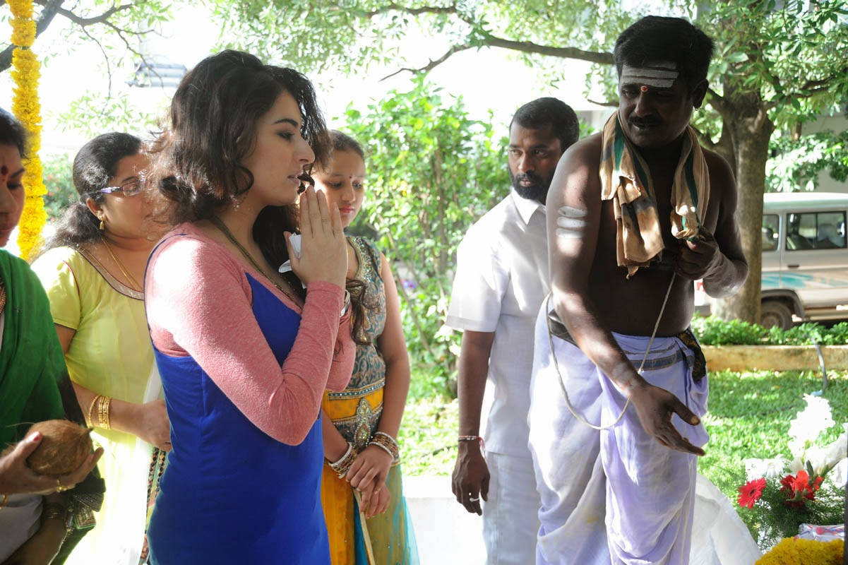 Padmavathi Art Productions new movie launch-HQ-Photo-1