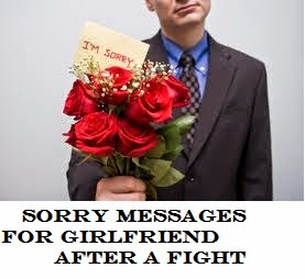 Sorry Messages Romantic Sorry Messages For Her