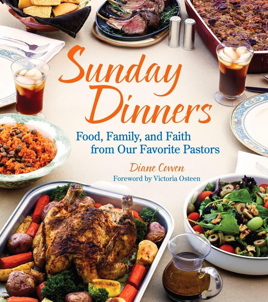 Sunday Dinners by Diane Cowen