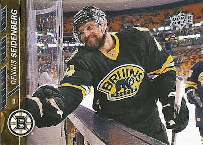 Snowstorm Hockey Cards – Pt 2