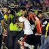 Papelón en la Copa Libertadores