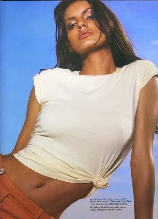 Brenda Costa Hot Photo