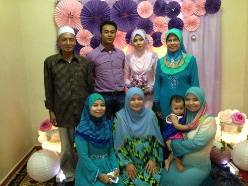 beloved family