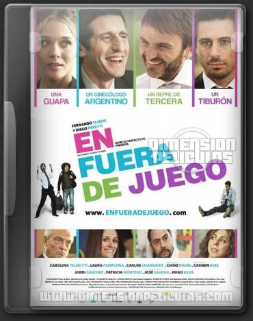 En Fuera de Juego (DVDRip Castellano) (2011)