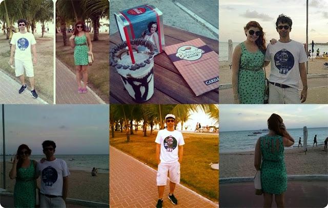 urbano e retrô, blog de casal, jell e marcelo, blog retrô, diário de viagem, maceió