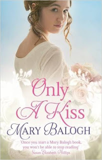 https://www.goodreads.com/book/show/25375874-only-a-kiss-only-a-kiss