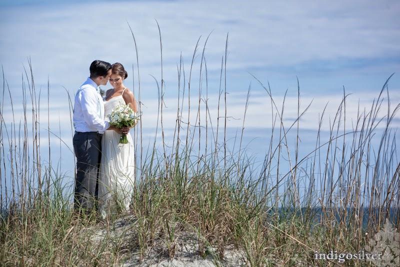 erin & joe | wilmington wedding photographer | indigosilver
