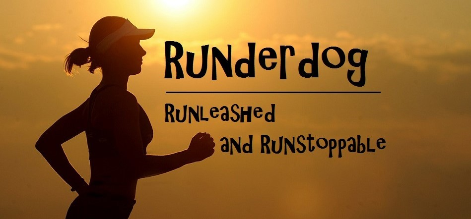 Runderdog: Runleashed and Runstoppable