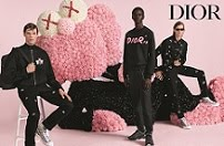 DIOR HOMME SS2019 AD CAMPAIGN