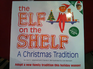 elf on the shelf, elf after the shelf