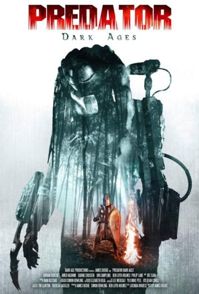 Predator Dark Ages (2015) 720p WEB-DL