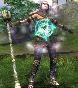 RIFT Cabalist BUILDS