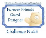 Forever Friends Challenge