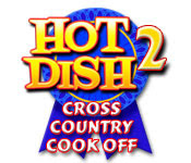 Hot Dish 2 - Cross Country Cook Off