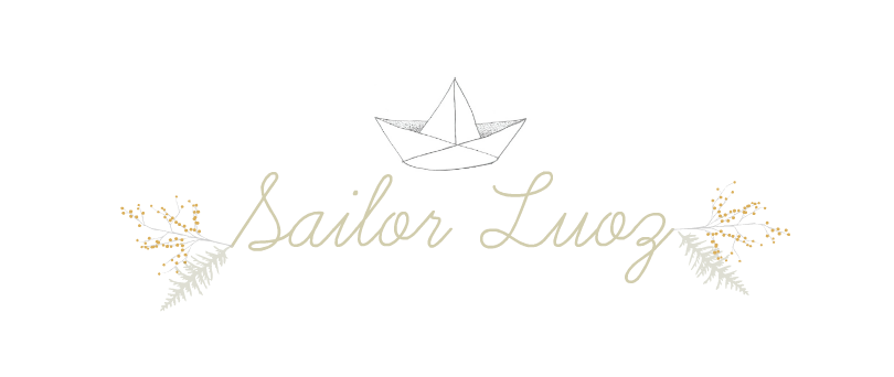 ☁ Sailor Luoz ☁