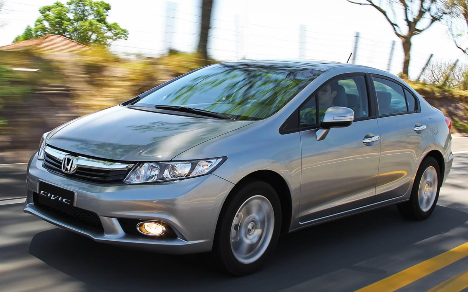 Honda civic exr 2 0 2014