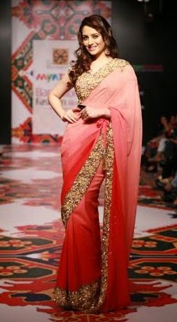 DAY 2 Highlights of 11th Myntra Bangalore Fashion Week