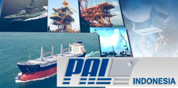 PT.PAL INDONESIA PERSERO 2015/2016 : ALL JOBS - SULAWESI, INDONESIA