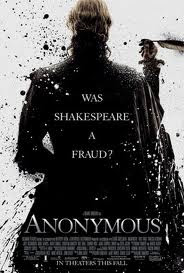 F8: Anonymous-Directed by Roland Emmerich