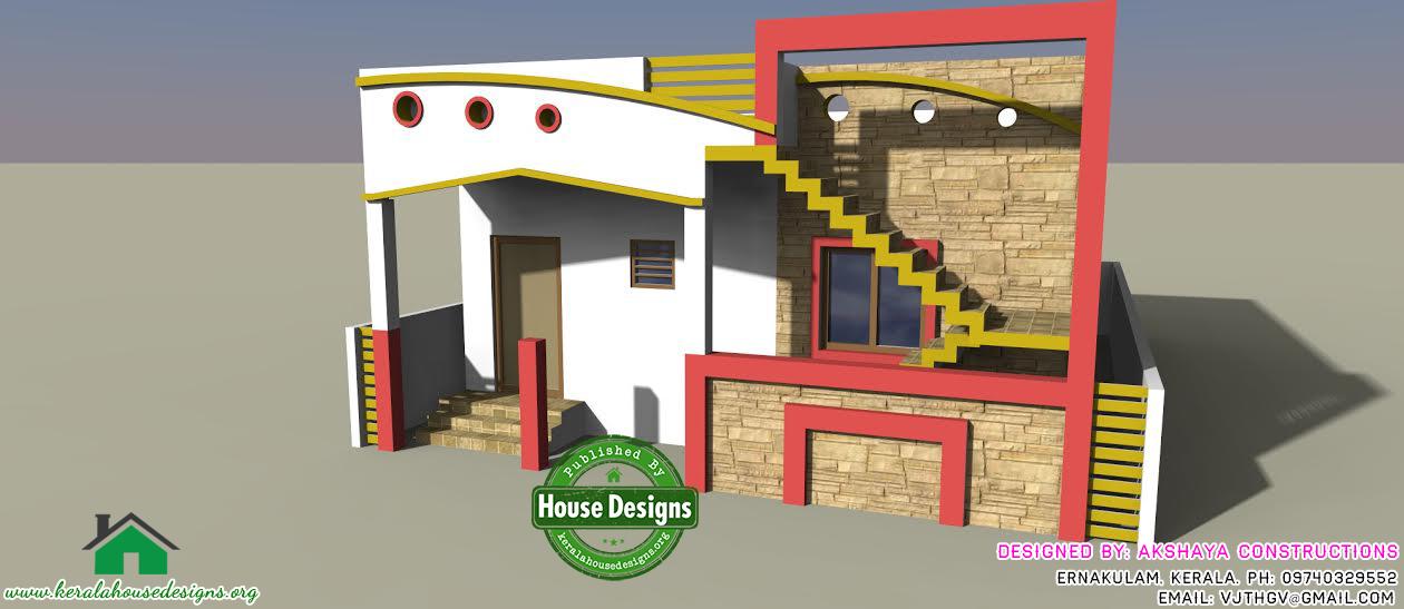 Low Budget Modern 3 Bedroom House Design xtremewheelzcom