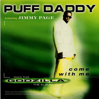 Puff Daddy feat. Jimmy Page - Come With Me (CDS) (1998) Flac