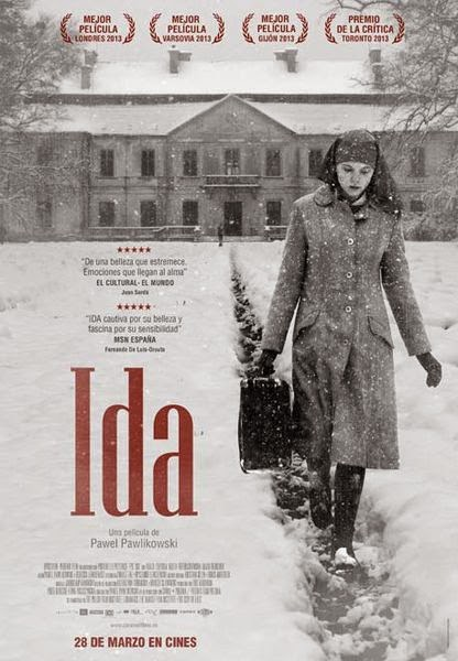 Ida (Sister of Mercy) (2013) [Vose]