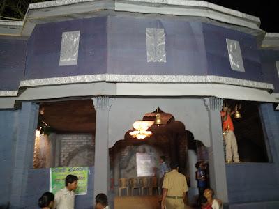 শেওড়াতলা স্পোর্টিং ক্লাব দুর্গা পূজা