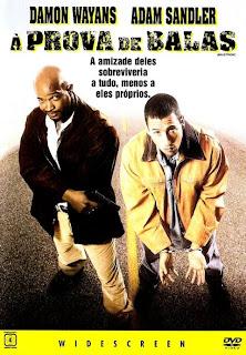 Baixar Filmes Download   À Prova de Balas (Dublado) Grátis