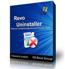 Revo Uninstaller Pro v2.5.7 Full Version
