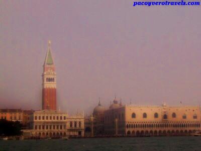 Que ver en Venecia en un día