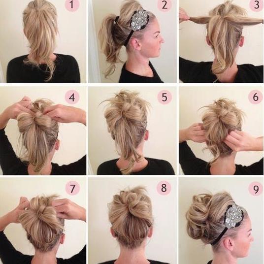 Modèles de coiffures 2015 | Nouvelles coupes de cheveux