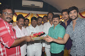 Srinivas second movie launch-thumbnail-5