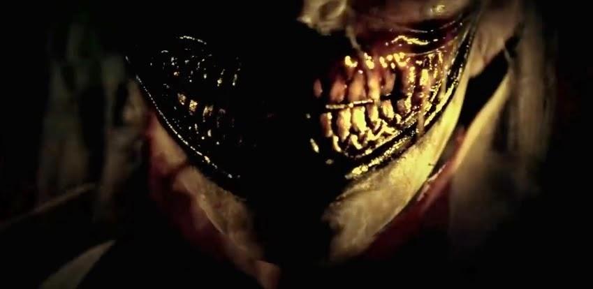 Sexto teaser de 'American Horror Story: Freak Show'