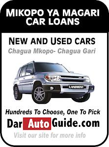 Dar auto guide