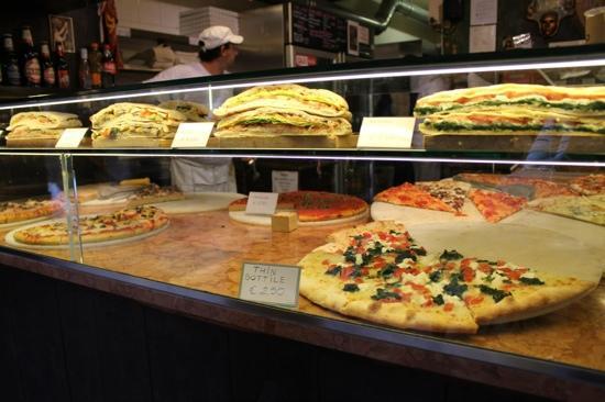 Antico_Forno_pizza_Venice