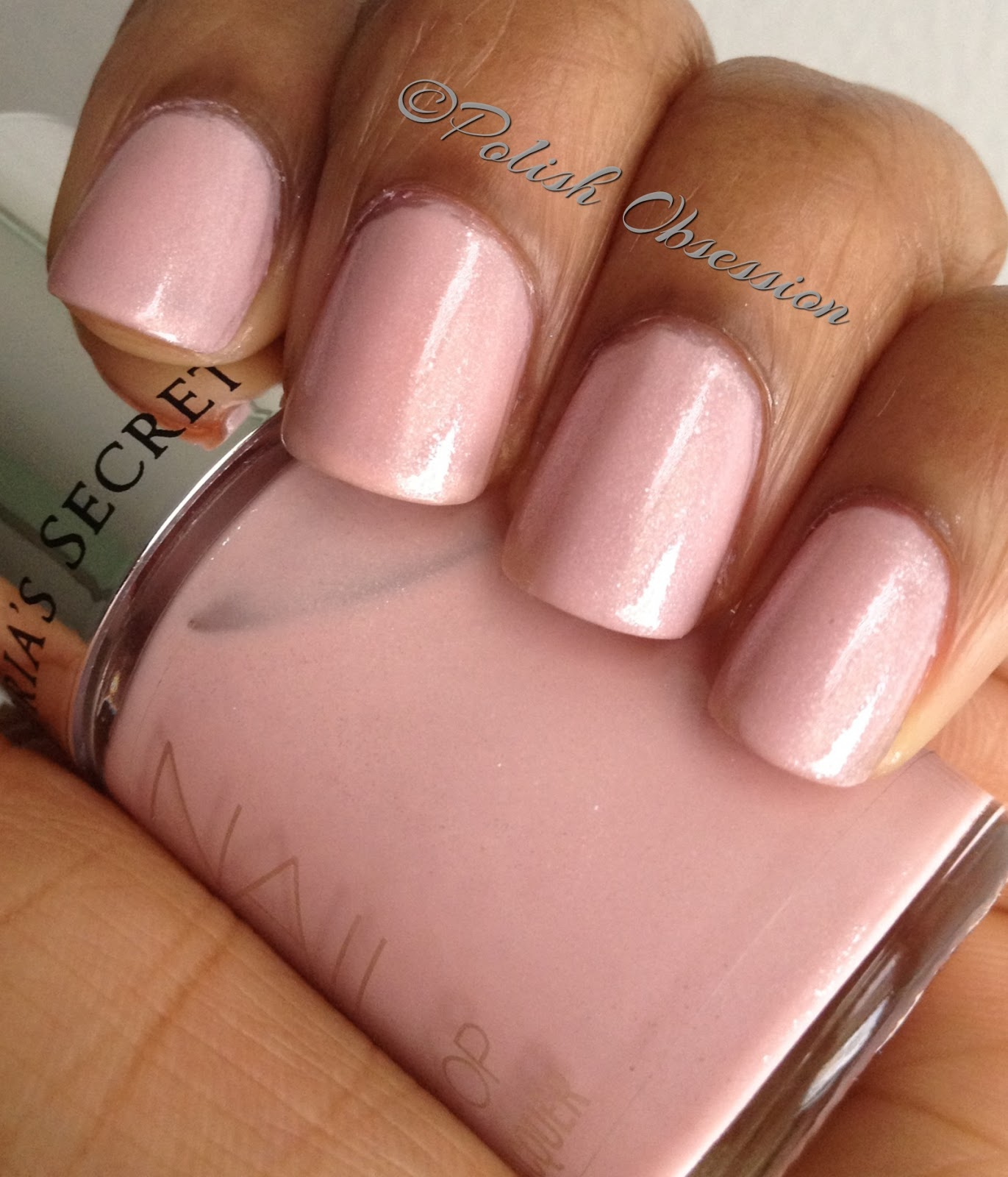 Victoria\'s Secret - Flash | Polish Obsession