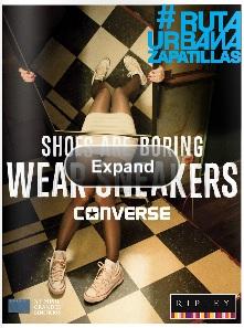 zapatillas urbanas ripley verano 2013